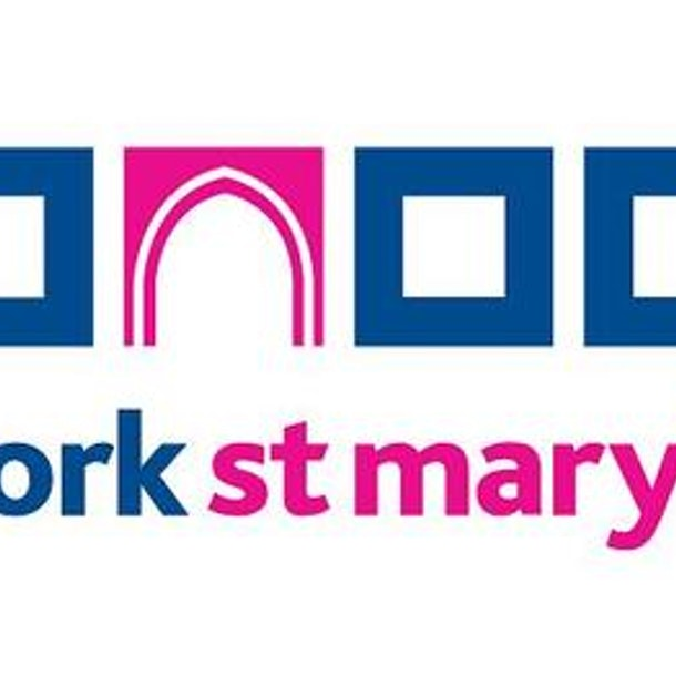 York St Mary's Events