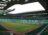 Celtic Park artist photo