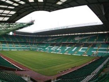 Celtic Park venue photo
