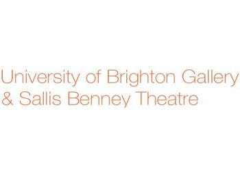 Sallis Benney Theatre and University of Brighton Gallery venue photo