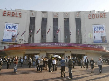 Earls Court London Upcoming Events & Tickets