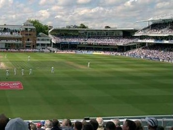 Lords venue photo