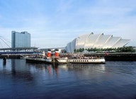 The Scottish Event Centre & Clyde Auditorium (The Armadillo) artist photo