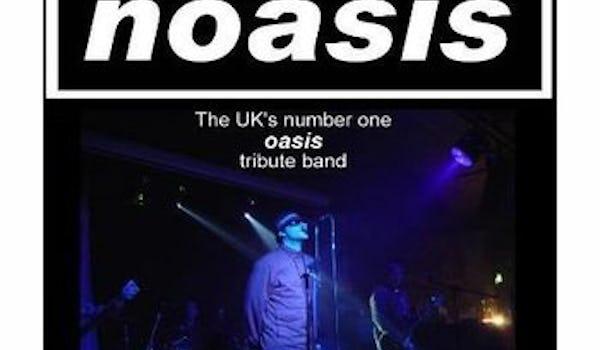 Noasis Tour Dates