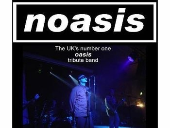 Noasis / The Total Stone Roses