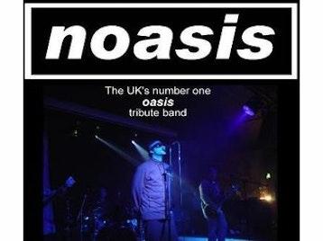 Noasis artist photo