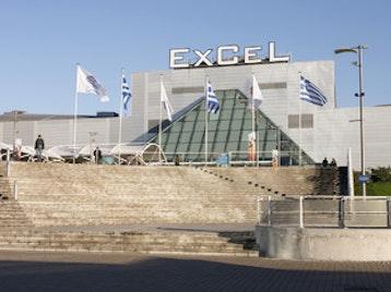 ExCeL venue photo