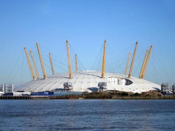 The O2 venue photo