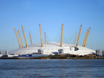 The O2 picture