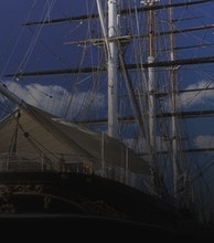 The Cutty Sark artist photo