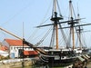 HMS Trincomalee photo