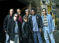 Little Feat artist photo