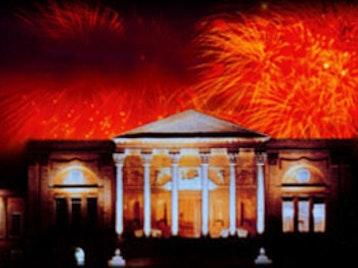 Stowe House venue photo