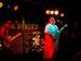Alien Stash Tin 'Probe' Album Launch event picture