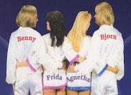ABBA The Show (Smackee) artist photo