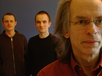 Steve Howe Trio picture
