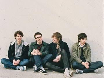 Tokyo Police Club picture