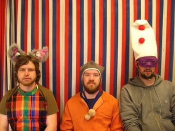 The Cave Singers artist photo