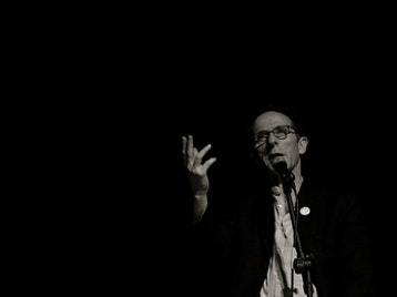 Hampstead Comedy Show - Edinburgh Preview: Old Jewish Jokes: Ivor Dembina picture