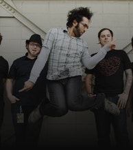 Motion City Soundtrack artist photo