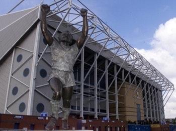 Elland Road Stadium & Centenary Pavilion Events