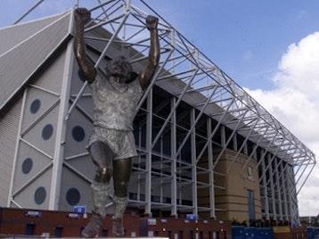 Elland Road Stadium & Centenary Pavilion venue photo