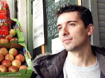 Alex Under artist photo