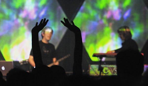 System 7 Tour Dates
