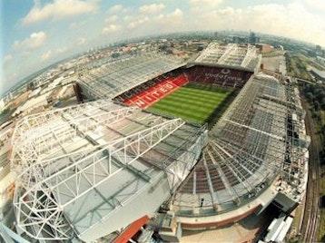 Old Trafford venue photo
