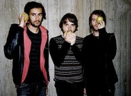 Midnight Juggernauts artist photo