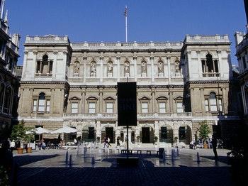 Royal Academy Of Arts venue photo