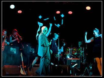 The Motown Band artist photo