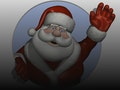 Santa's Christmas Party: Father Christmas event picture