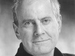 Gyles Brandreth artist photo