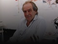 Gerald Scarfe event picture