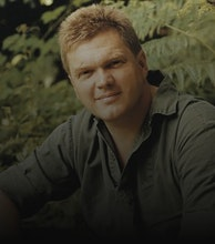 Ray Mears artist photo