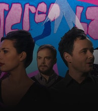 Stereolab artist photo
