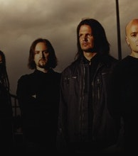 Disturbed artist photo
