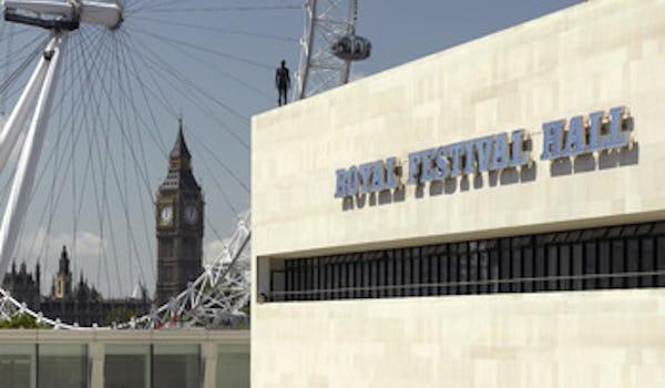 Royal Festival Hall Events