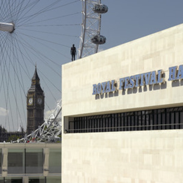 Royal Festival Hall Events