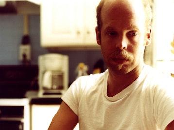 Bonnie Prince Billy artist photo