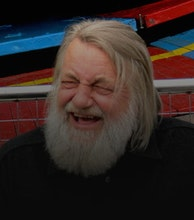 Robert Wyatt artist photo