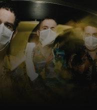 Clinic artist photo