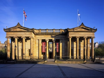 Scottish National Gallery picture