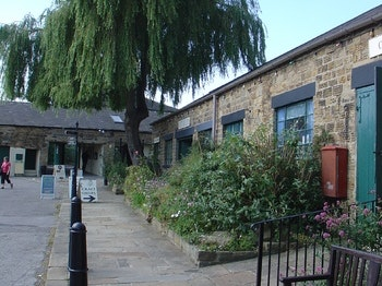 Elsecar Heritage Centre venue photo