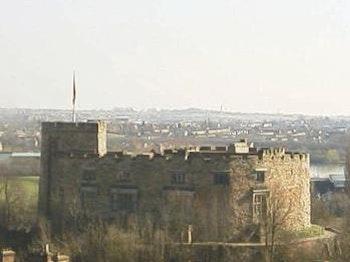 Tamworth Castle venue photo