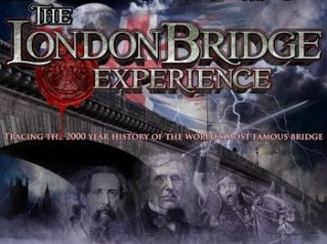 The London Bridge Experience and London Tombs venue photo