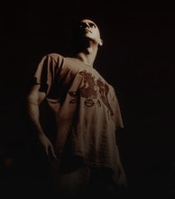 Nitin Sawhney artist photo