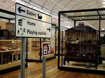 V&A Museum Of Childhood venue photo