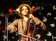 Celloman artist photo